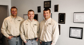 Allow Air Quality Services, Inc. to repair your Air Conditioning in Minnetonka MN