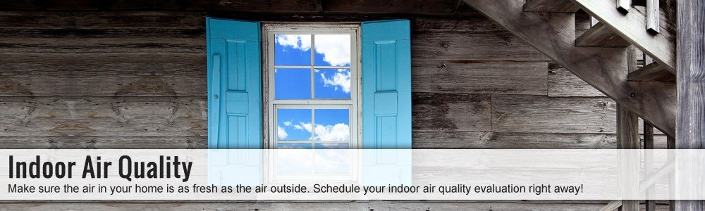Indoor air quality service in St. Louis Park MN.